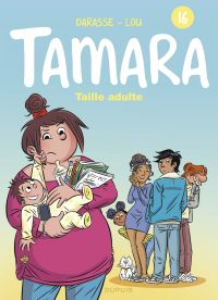 Tamara - tome 16 - Taille a...