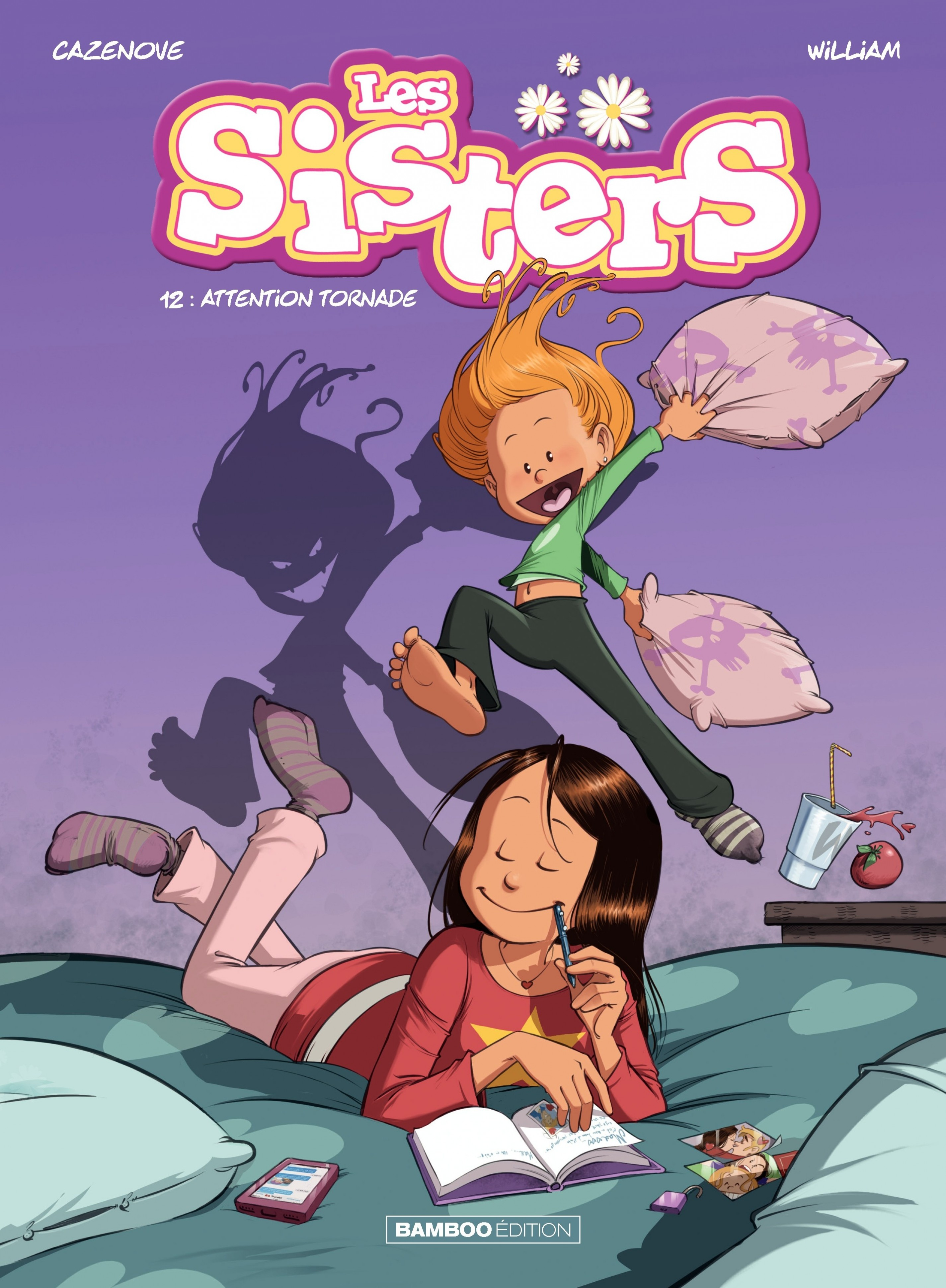 LES SISTERS - TOME 12