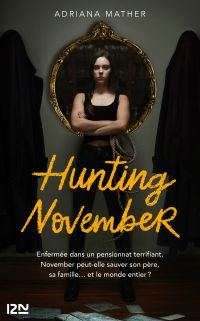 Hunting November | Mather, Adriana