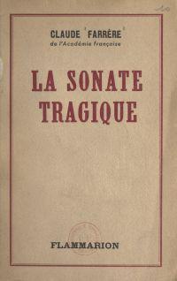 La sonate tragique