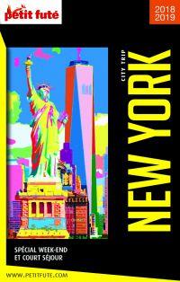 NEW YORK CITY TRIP 2018/2019 City trip Petit Futé