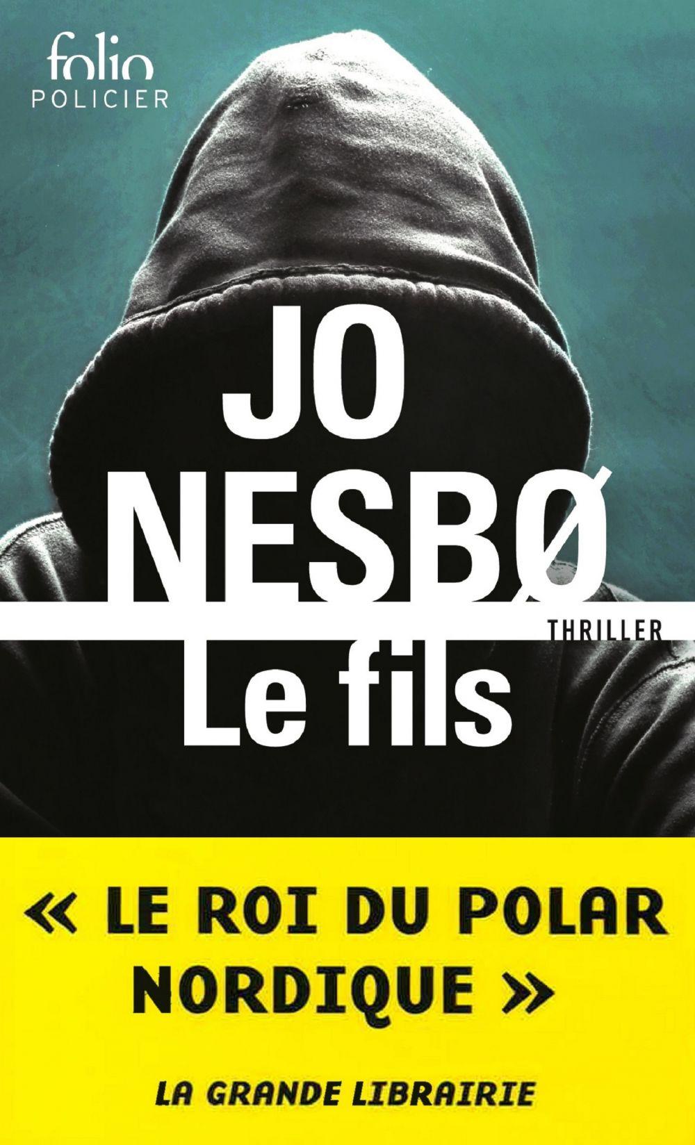Le fils   Nesbo, Jo. Auteur