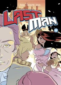 Lastman (Tome 12) | Balak, . Auteur