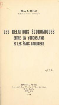 Les relations économiques e...
