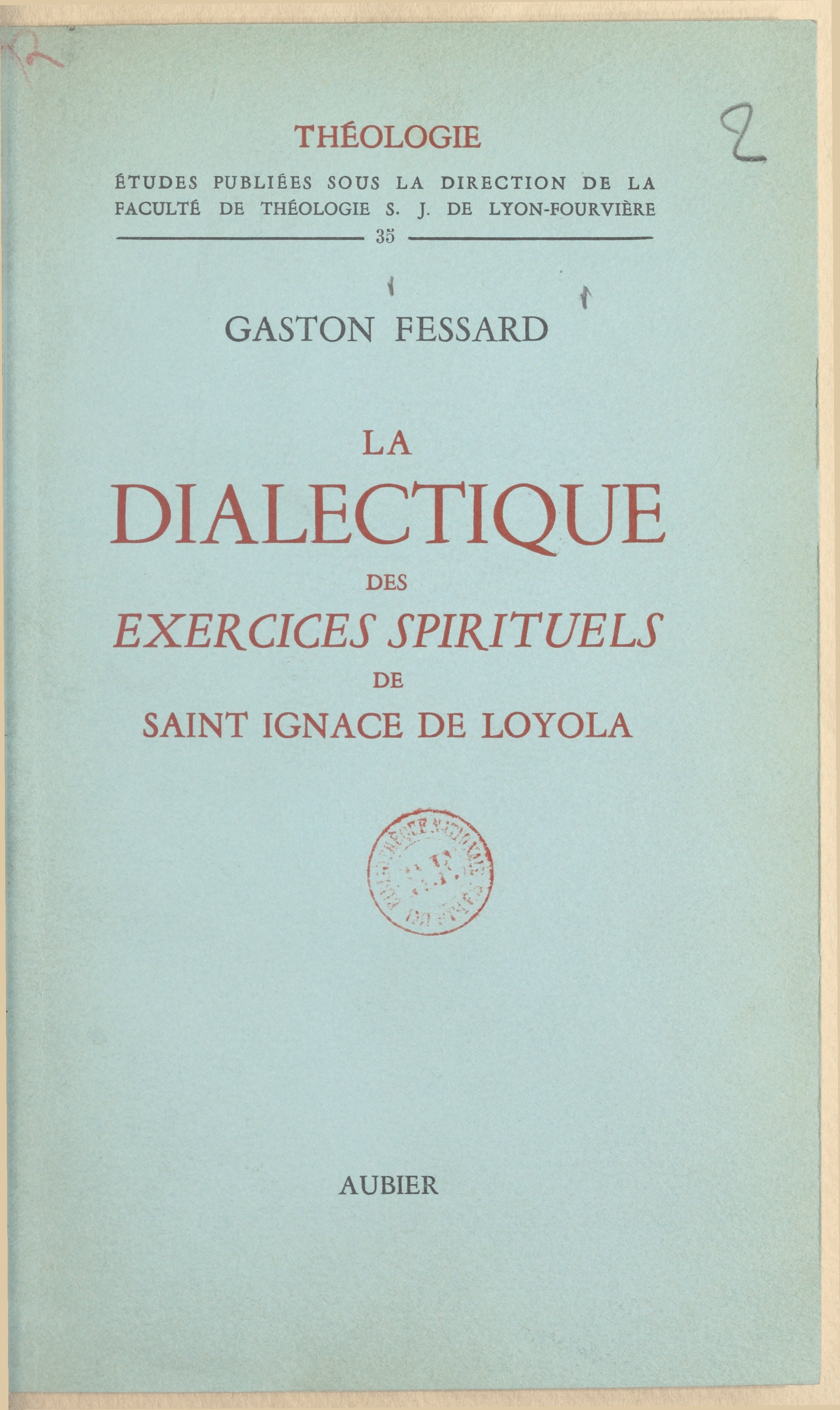 La dialectique des exercice...