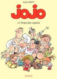 Jojo. Volume 1, Le temps des copains