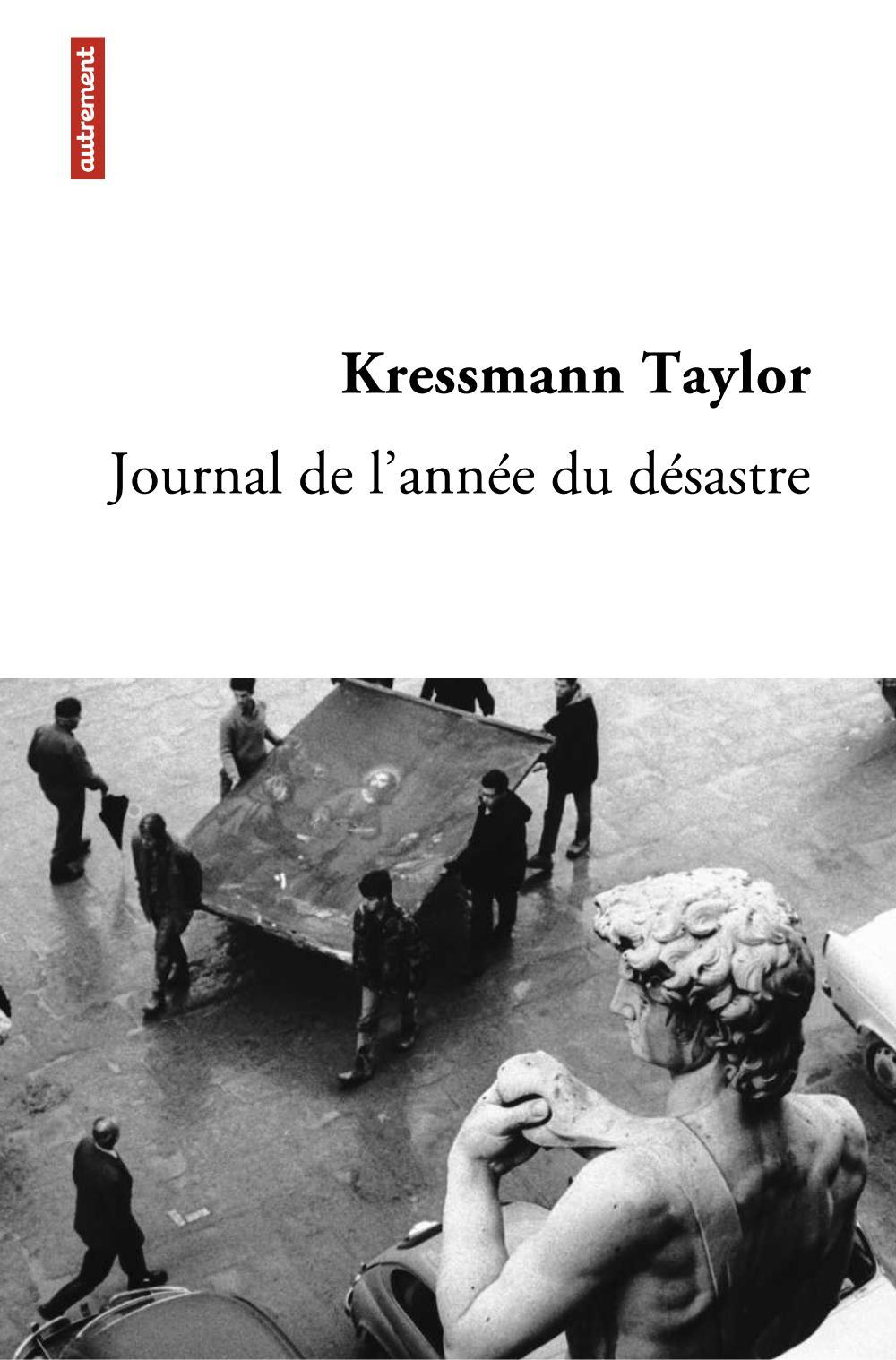 Journal de l'année du désastre