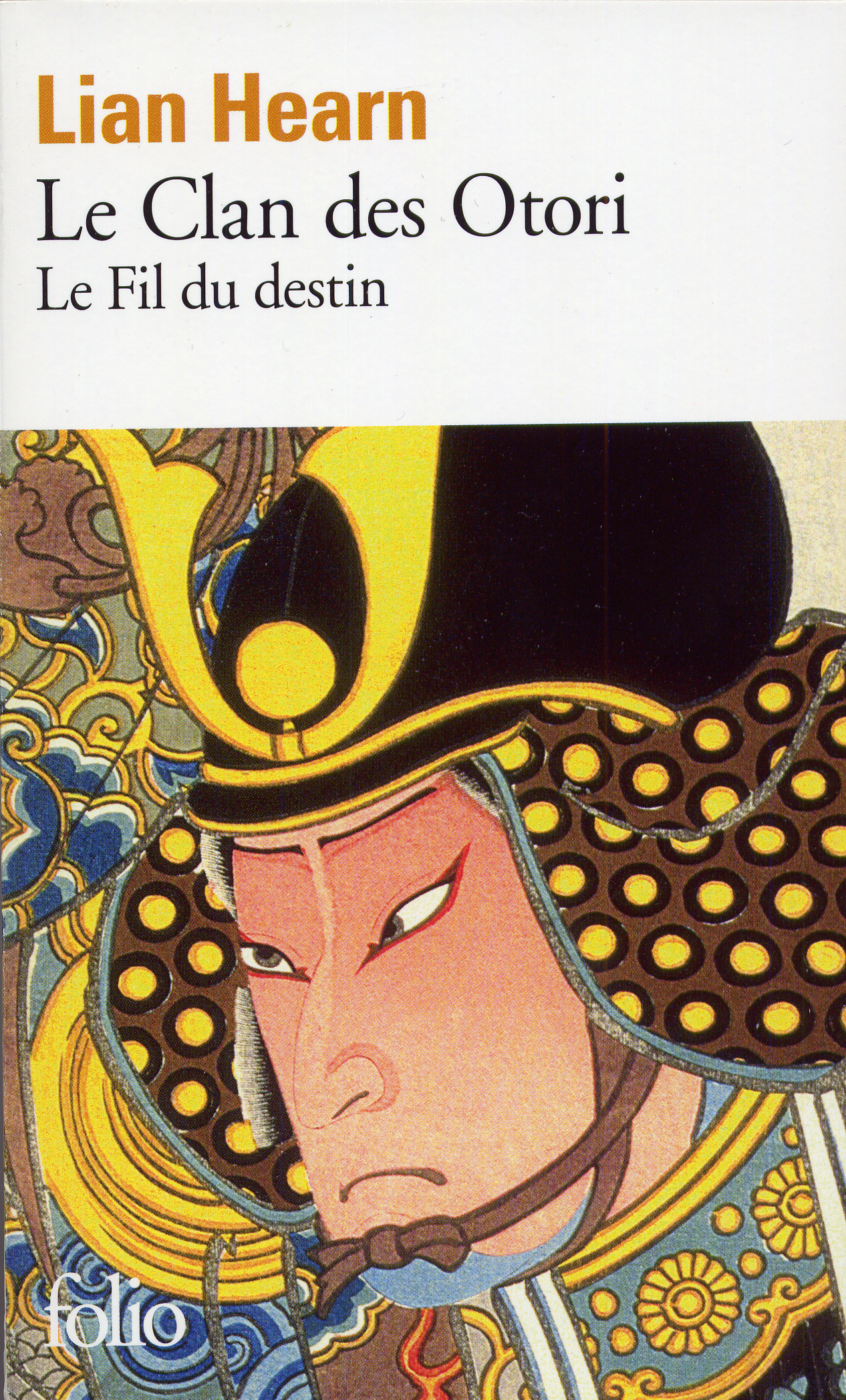 Le Clan des Otori (Tome 5) - Le Fil du destin | Hearn, Lian