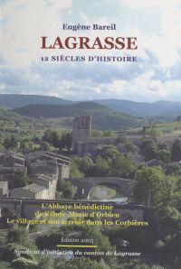 Lagrasse : 12 siècles d'his...