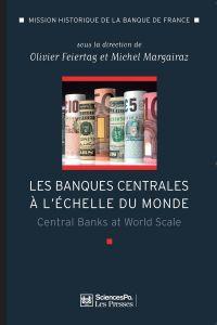 Les Banques centrales à l'é...