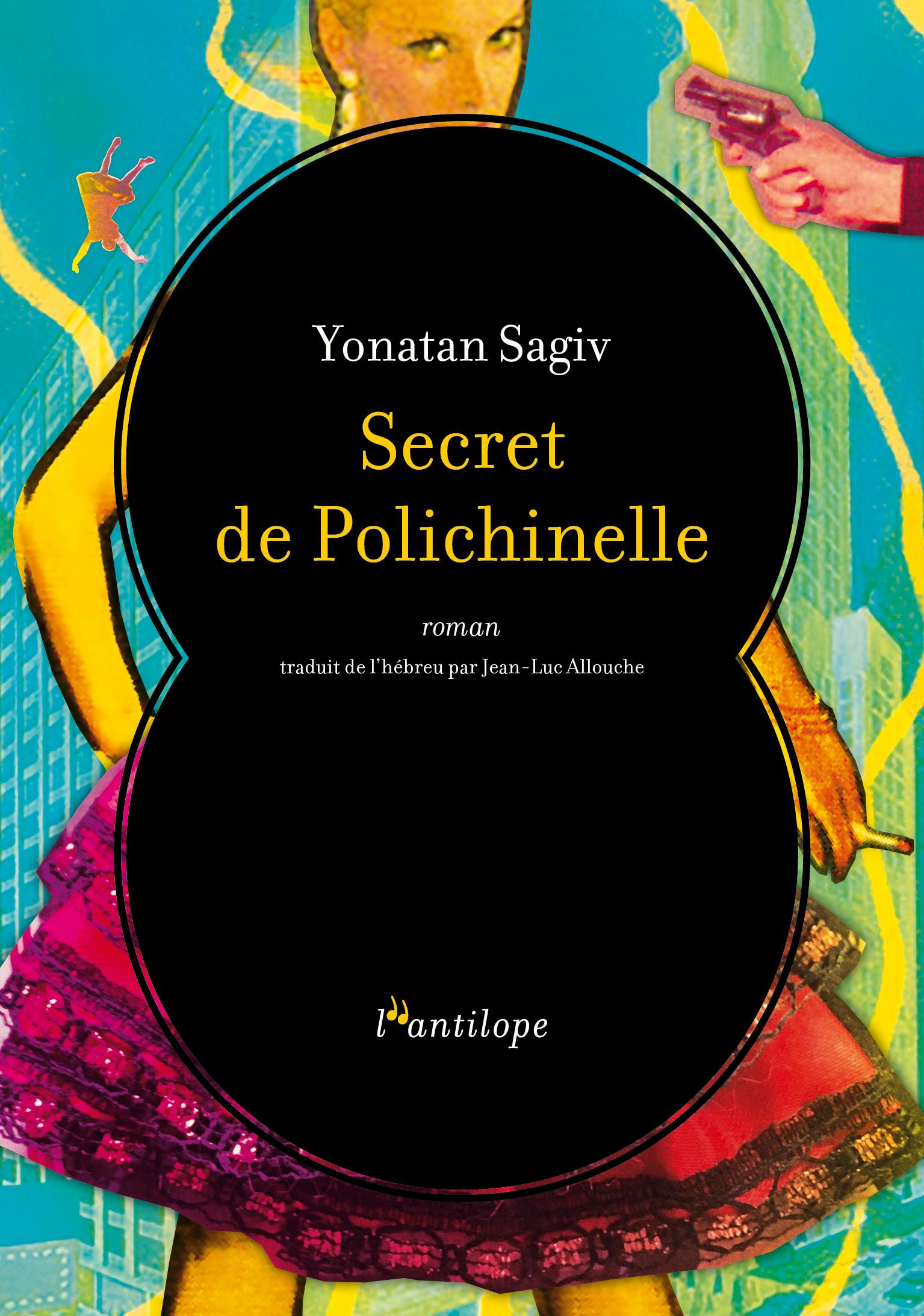 Secret de Polichinelle