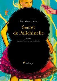 Secret de Polichinelle | ALLOUCHE, Jean-Luc. Contributeur