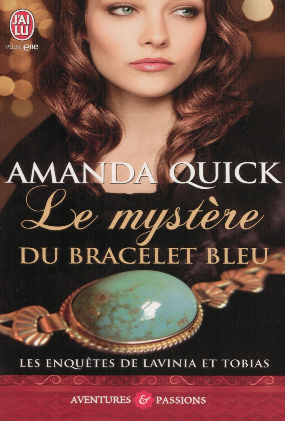 Le Mystère du bracelet