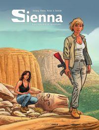 Sienna intégrale - Volumes 3 et 4