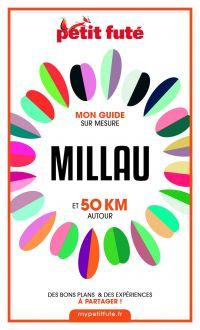 MILLAU ET 50 KM AUTOUR 2021...
