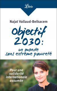 Objectif 2030: un monde sa...