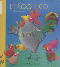 Le coq Lico