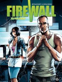 Firewall - Tome 2 - Qui per...