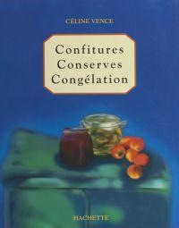 Confitures, conserves, cong...