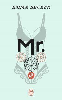 Mr. | Becker, Emma. Auteur