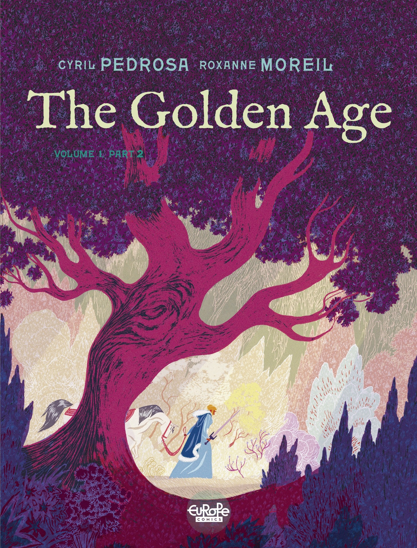 The Golden Age - Volume 1, ...
