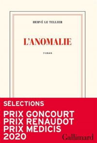 Cover image (L'anomalie)