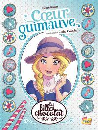 Image de couverture (Les filles au chocolat - Tome 2 - Cœur Guimauve)
