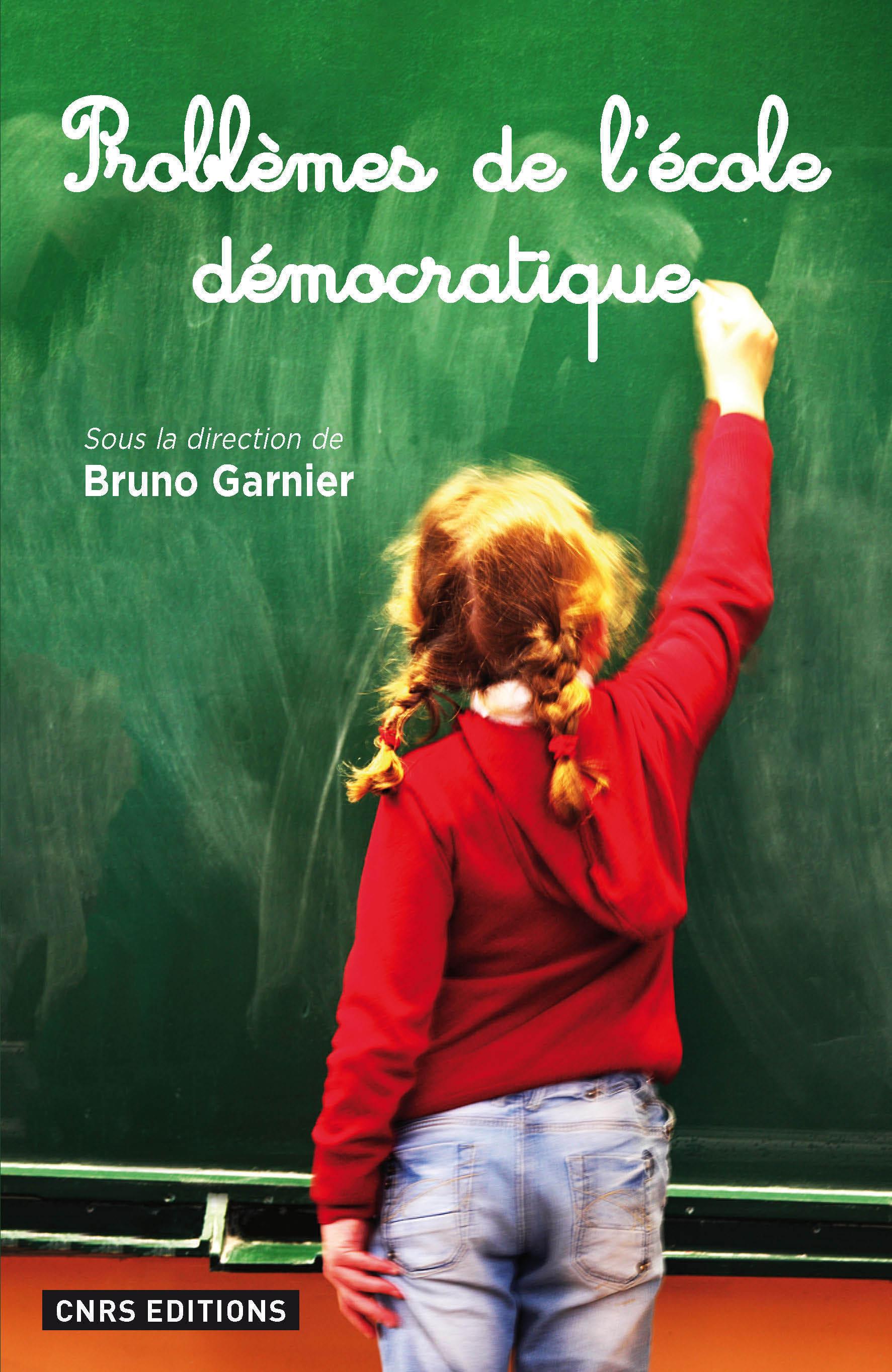 Problèmes de l'école démocratique