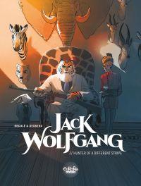 Jack Wolfgang - Volume 3 - ...