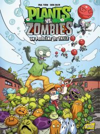 Plants vs Zombies - Tome 14