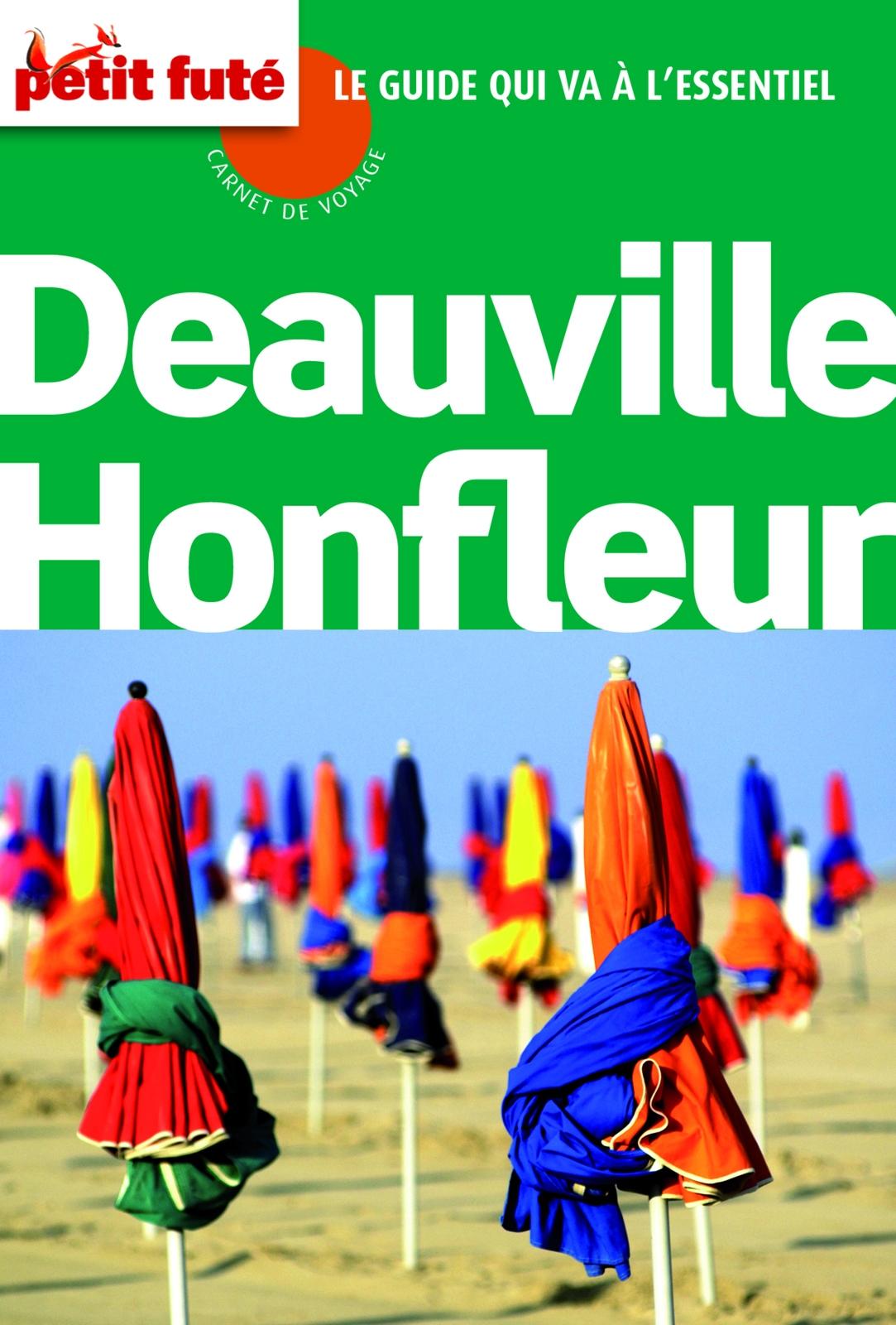 Deauville / Honfleur 2012 C...