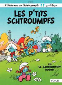 Les Schtroumpfs - tome 13 - Les P'tits Schtroumpfs | Peyo