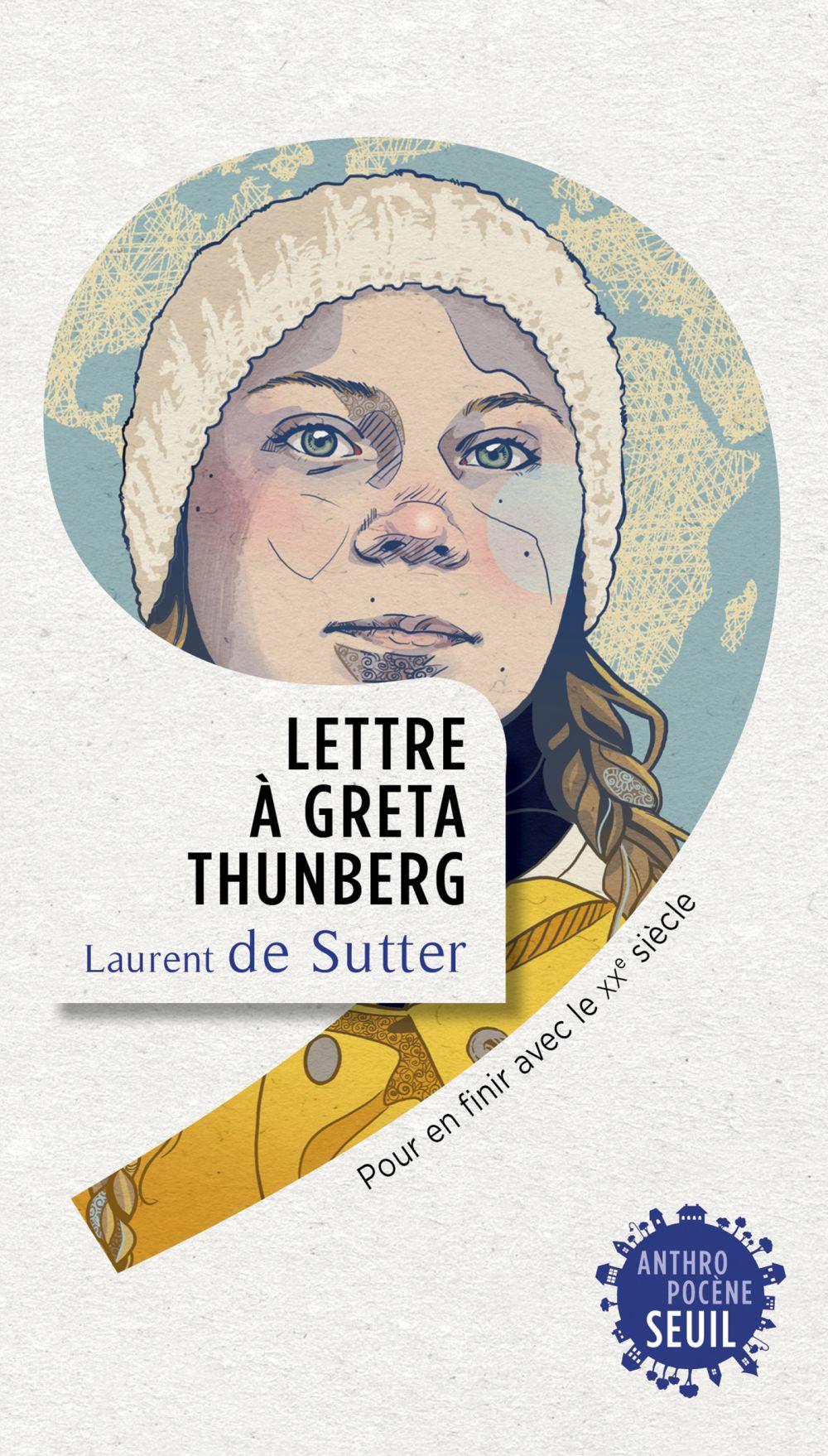 Lettre à Greta Thunberg |