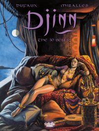 Djinn - Volume 2  - The 30 ...