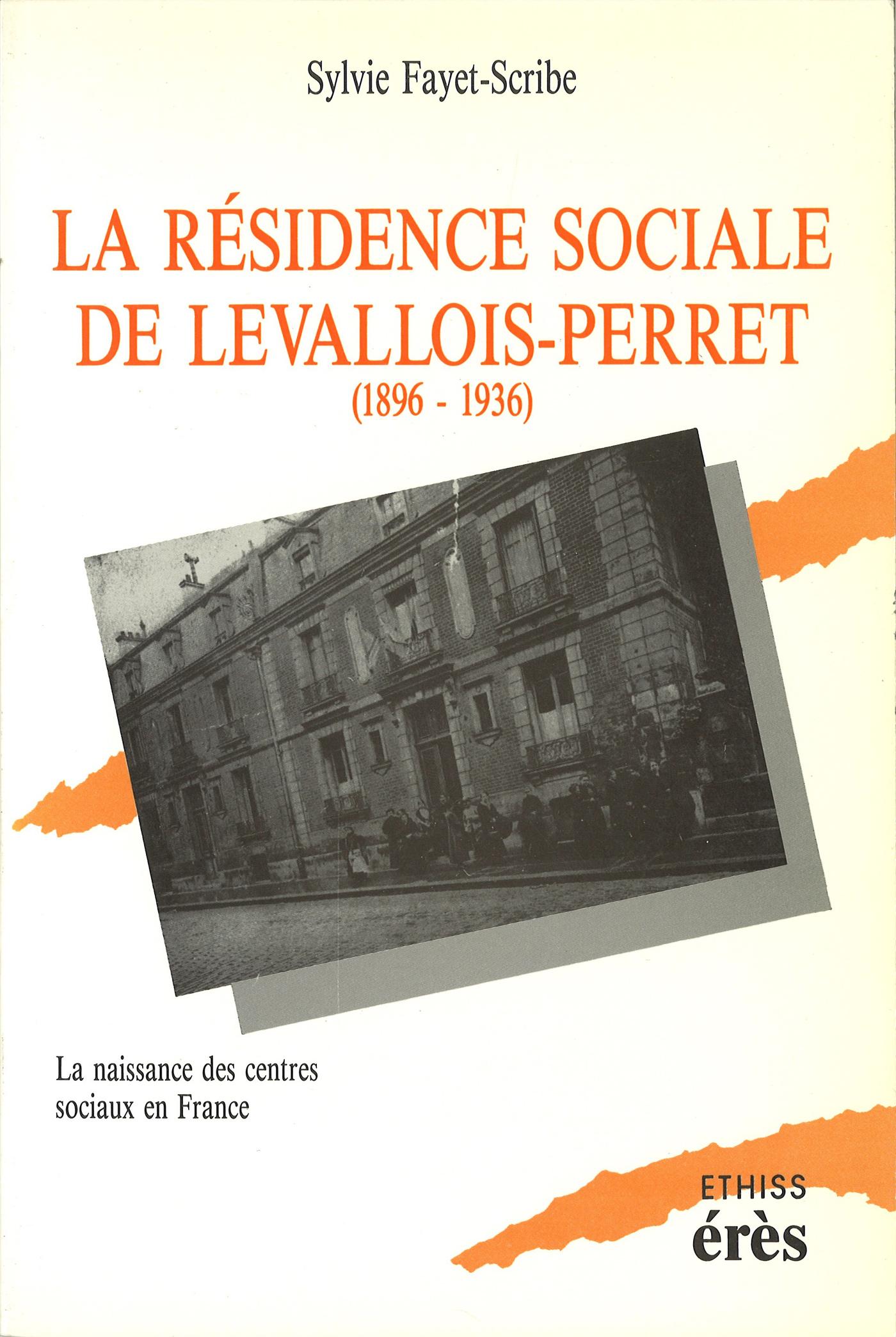 La résidence sociale de Lev...