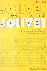 Avec... André Jolivet