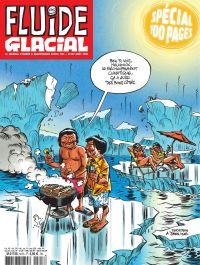 Magazine Fluide Glacial n°507