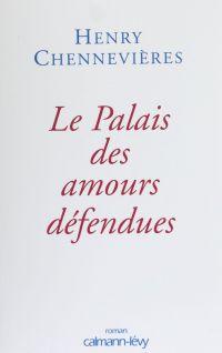 Le Palais des amours défendues