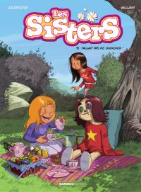 Les Sisters - Tome 15 - Fal...