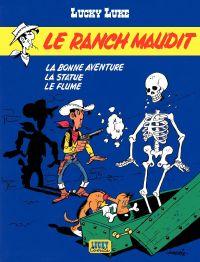 Lucky Luke - tome 26 – Le R...