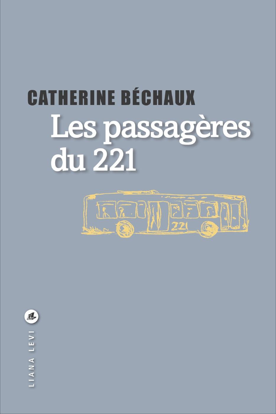 Les passagères du 221