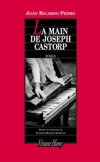 Main de Joseph Castorp