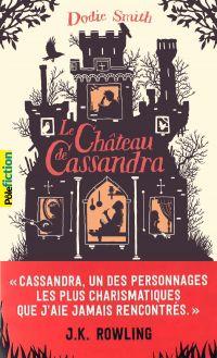 Le château de Cassandra | Smith, Dodie