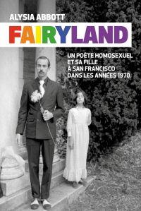 Fairyland | Abbott, Alysia. Auteur