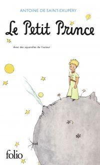 Le Petit Prince | Saint-Exupéry, Antoine de. Auteur