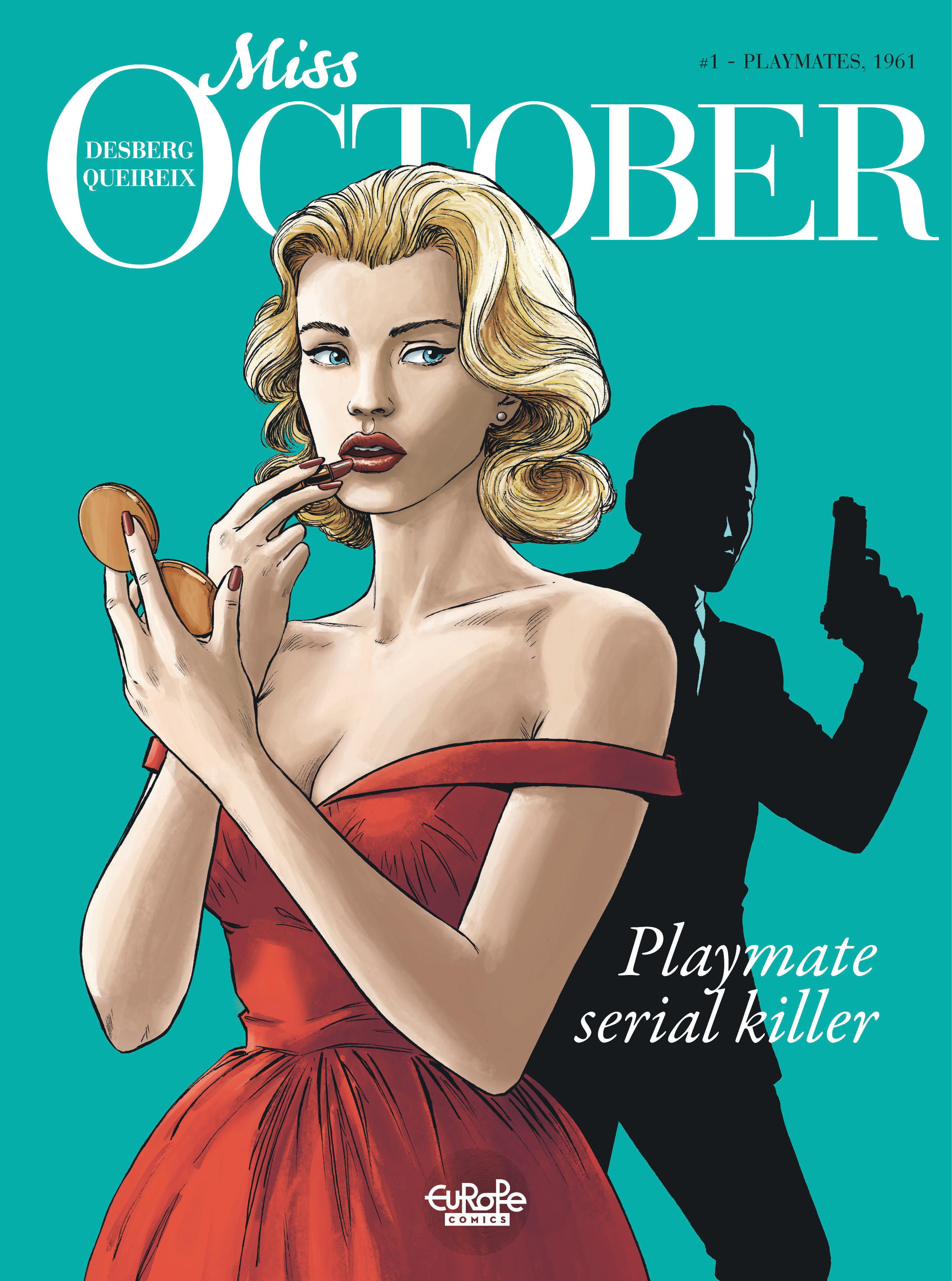 Miss October 1. Playmates, ...