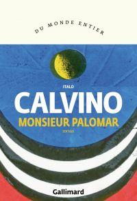 Monsieur Palomar | Calvino, Italo