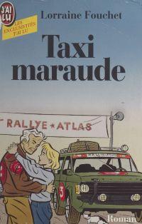 Taxi maraude