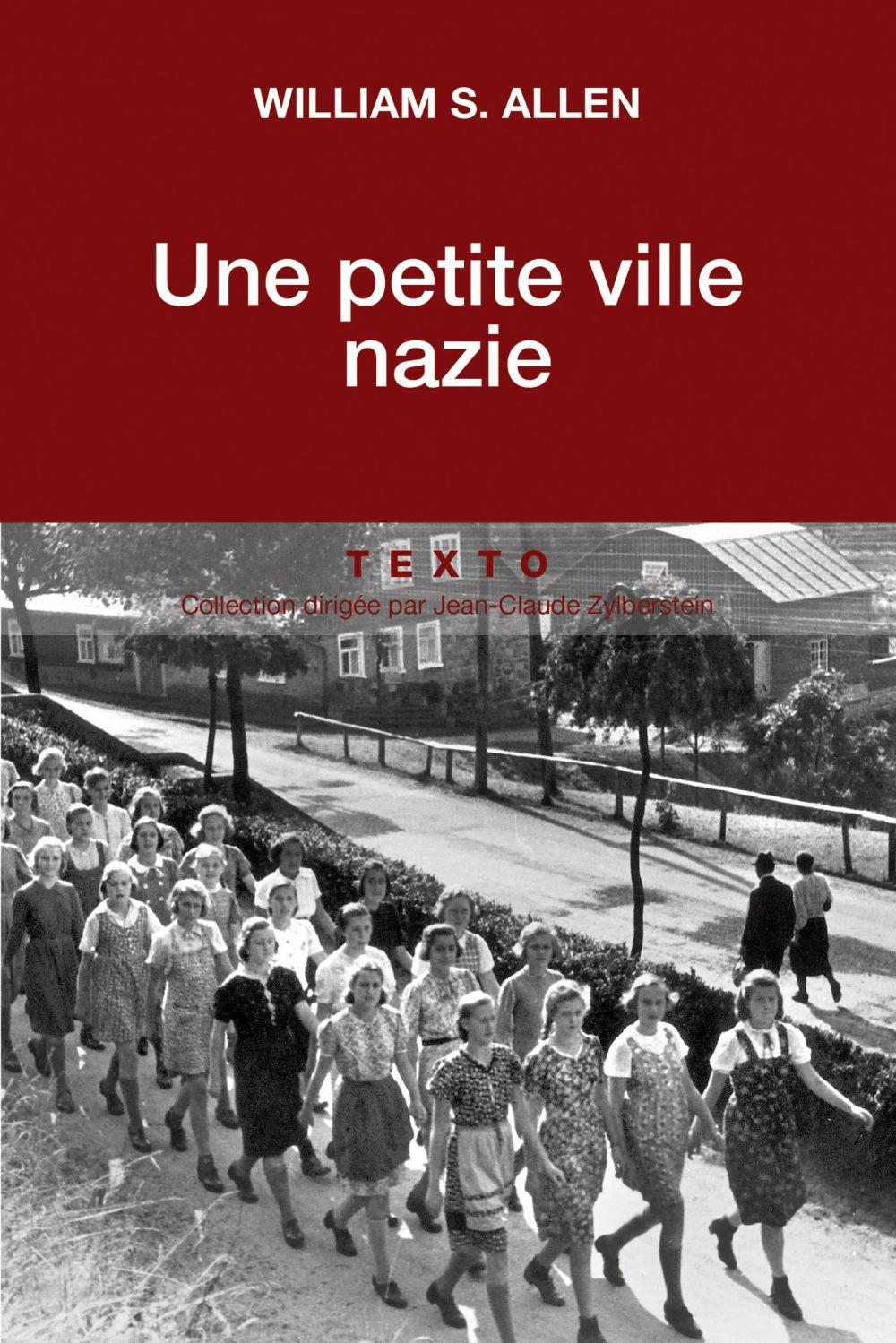 Une petite ville nazie | Allen, William Sheridan. Auteur