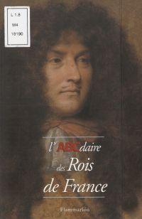 L'ABCdaire des rois de France